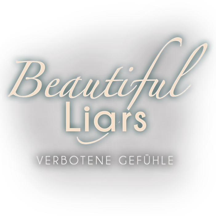 Ravensburger Beautiful Liars Schrift