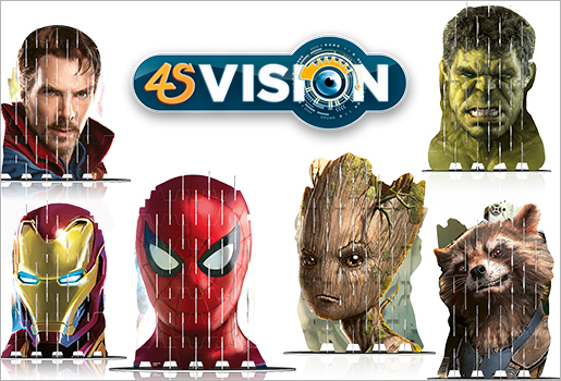 4S Vision