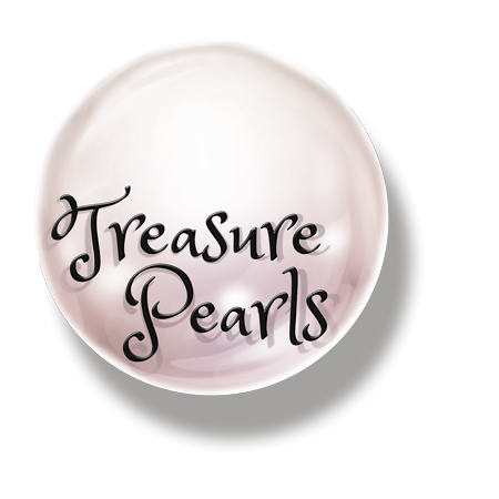 Treasure Pearls Logo