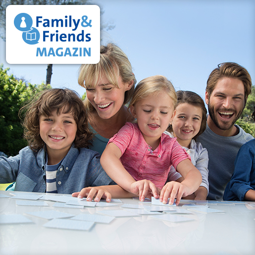 Ravensburger Family & Friends