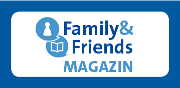 Family & Friends Logo