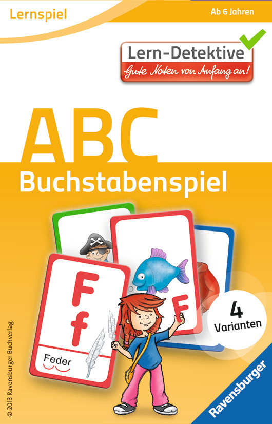 abc buchstabenspiel ab 6 jahren lernspiele lernen shop abc buchstabenspiel ab 6 jahren. Black Bedroom Furniture Sets. Home Design Ideas